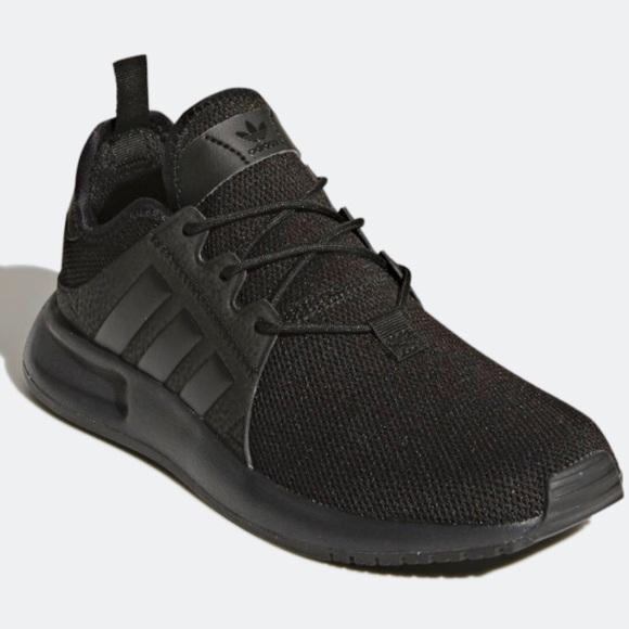 50fdd444161 Adidas X PLR J Running Sneakers